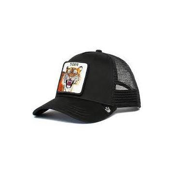 CAP GOORIN TIGER