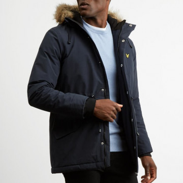 JACKET LYLE 18739 WEIGHT PARKA