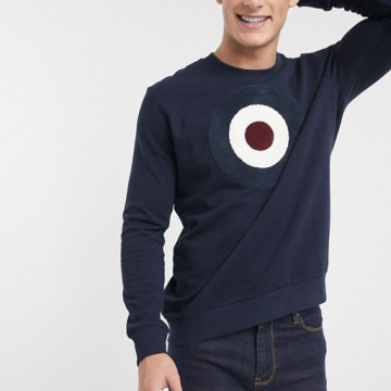 SWEATSHIRT BEN SHERMAN...