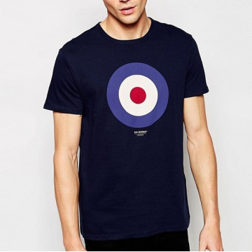 T-SHIRT BEN SHERMAN...