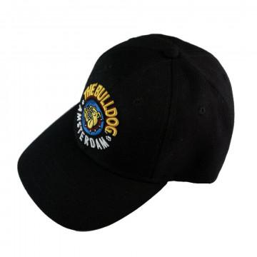 CAP BULLDOG VISIERA