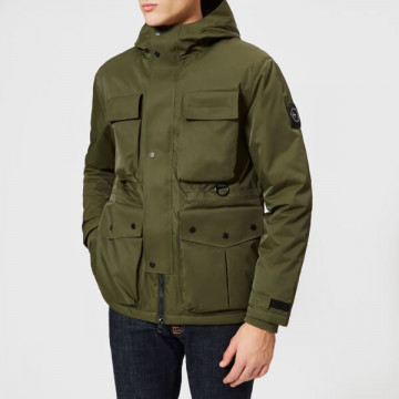 JACKET MARSHALL MULTITERRAIN