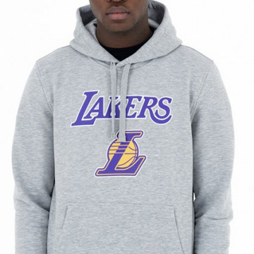 HOODIE NEW ERA LAKERS
