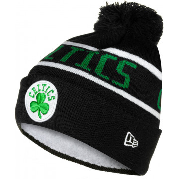 BEANIE NEW ERA CELTICS