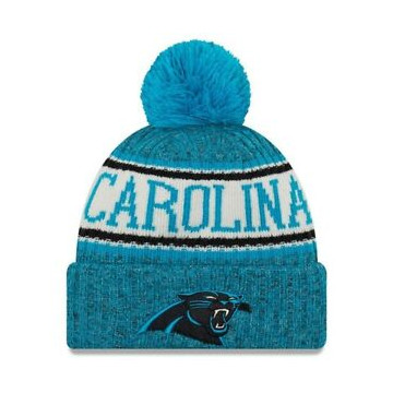 BEANIE NEW ERA PANTHERS