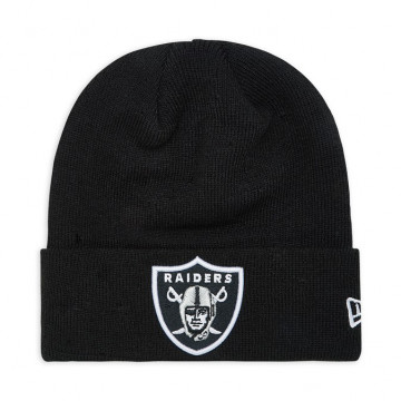 BEANIE NEW ERA RAIDERS