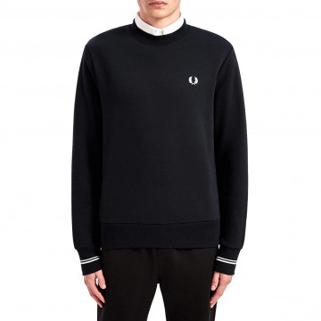 SWEATSHIRT FRED PERRY M7535