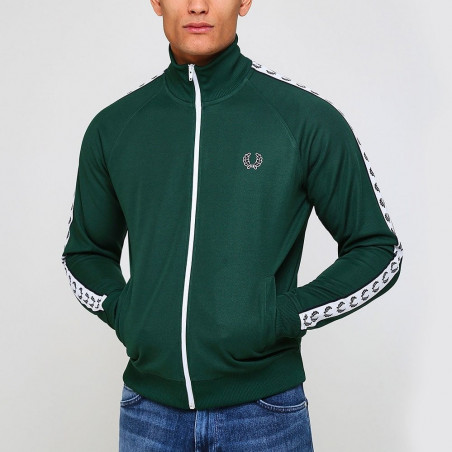 TRACK TOP FRED PERRY J6231.