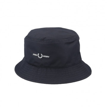 BUCKET FRED PERRY TWILL