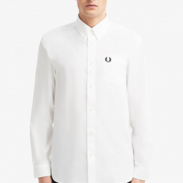 SHIRT FRED PERRY OXFORD