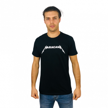 T-SHIRT MARACANA METALLICA