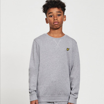 SWEATSHIRT LYLE KIDS 0016S